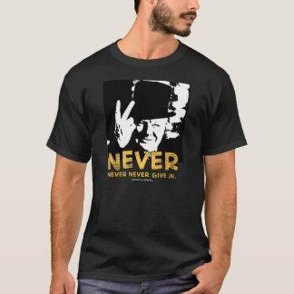 Winston Sez 'Never!' 2 T-Shirt
