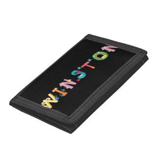 Winston wallet