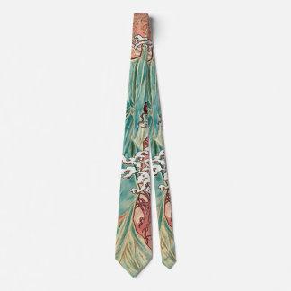 Winter 1896 a tie