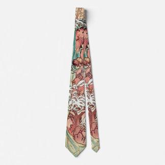 Winter 1896 tie
