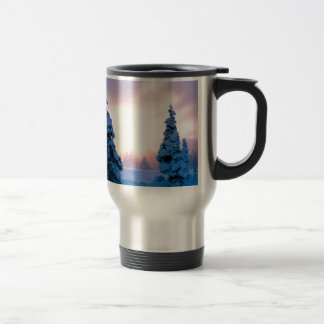 Winter A New Season Awaits Mugs