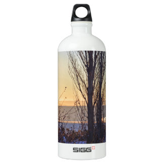 Winter At The Watering Hole SIGG Traveller 1.0L Water Bottle