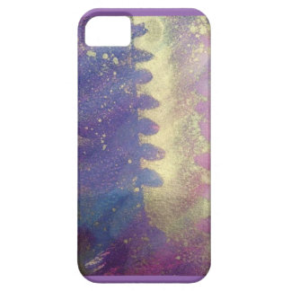 winter barely there iPhone 5 case