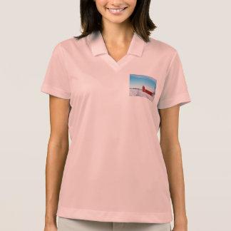 winter barn polo shirt