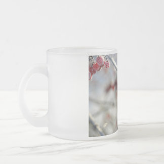 Winter berry cup