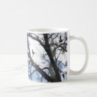 Winter Bloom Mug