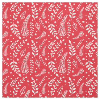 Winter Branches | Holiday Fabric