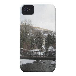 Winter Bridge Case-Mate iPhone 4 Case
