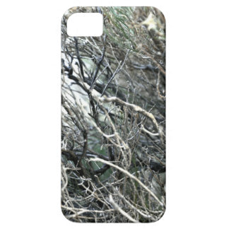 Winter Bush iPhone 5 Cover