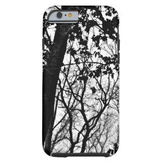 Winter camoflauge phone case