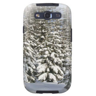 winter galaxy s3 cases