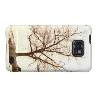 Winter Samsung Galaxy S2 Case