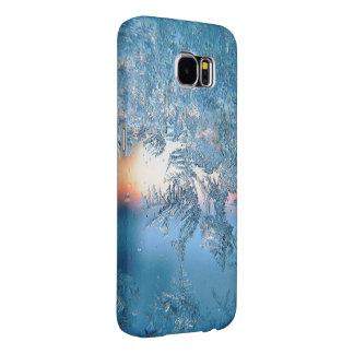 Winter case samsung galaxy s6 cases
