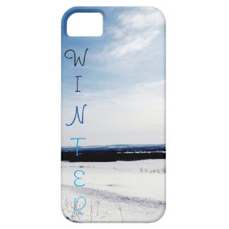 Winter Cellphone Case