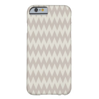 Winter Chevron iPhone 6, Barely There Barely There iPhone 6 Case