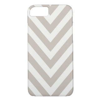 Winter Chevron iPhone 7, Barely There iPhone 7 Case