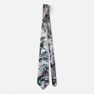Winter Cold Tie