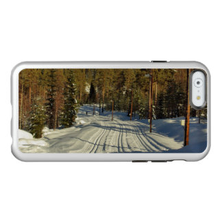 Winter day in Sweden Incipio Feather® Shine iPhone 6 Case