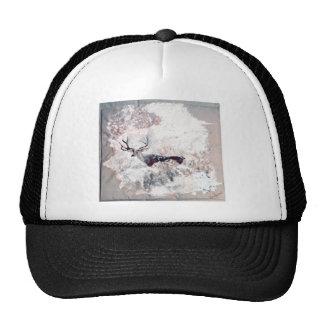 winter deer hats
