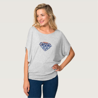 Winter Diamond T-Shirt