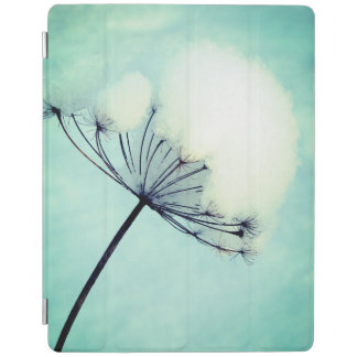 winter dill iPad cover