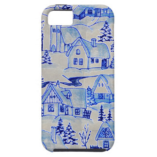 WINTER DREAMS iPhone 5 COVERS
