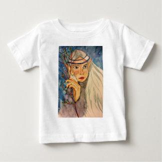 Winter Elf Baby T-Shirt