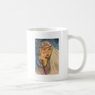 Winter Elf Coffee Mug