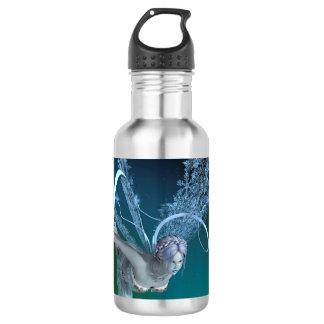 Winter Fairy 532 Ml Water Bottle