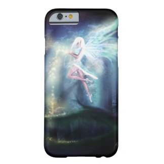Winter Fairy Fantasy Art iPhone 6 case Barely There iPhone 6 Case