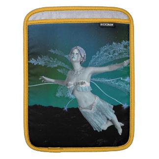 Winter Fairy iPad Sleeve