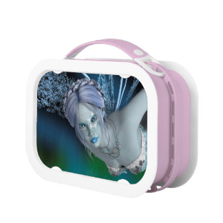 Winter Fairy Lunch Box