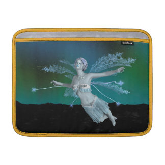 Winter Fairy Sleeve For MacBook Air