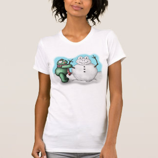 Winter Ferdy T-Shirt