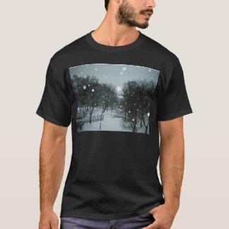 Winter Flakes T-Shirt