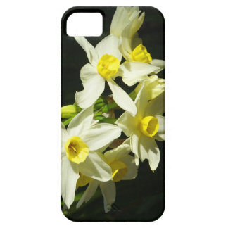 Winter Flowers iPhone 5 Covers