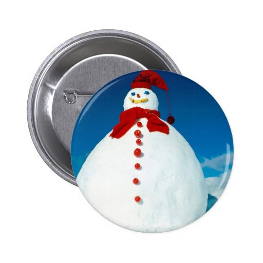 Winter Frostys Cousin Buttons