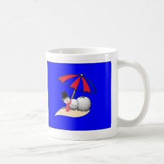 Winter Fusion Mug