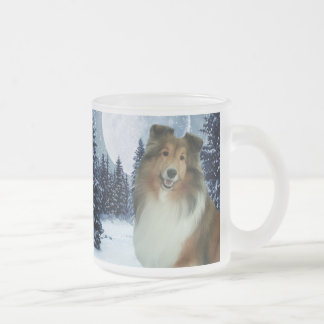 Winter Grace Mug