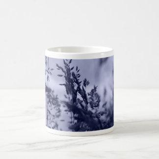 Winter Grass Coffee Mug