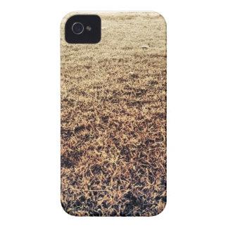 Winter Grass iPhone 5 Case