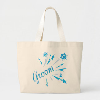 Winter GroomTees and Gifts Bags