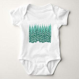 Winter Haven Baby Bodysuit