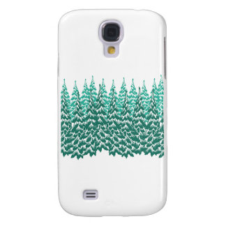 Winter Haven Galaxy S4 Covers