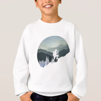 Winter Hike Sweatshirt