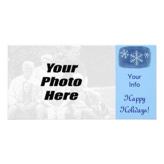 Winter Holidays Photo Cards