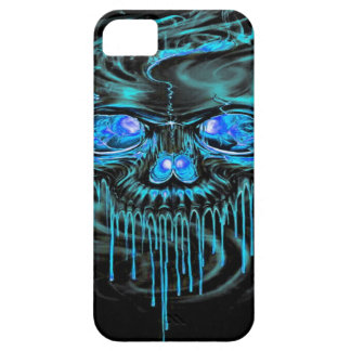 Winter Ice Skeletons Case For The iPhone 5