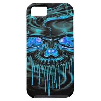 Winter Ice Skeletons iPhone 5 Cover