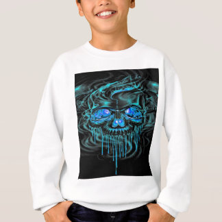 Winter Ice Skeletons Sweatshirt