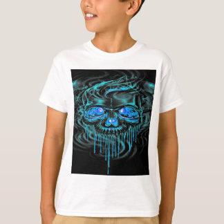 Winter Ice Skeletons T-Shirt
